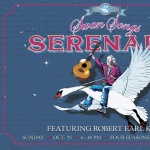 Swan Songs presents 10th Annual Swan Songs Serenade benefit and gala, feat. Robert Earl Keen