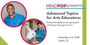 Advanced Topics for Arts Educators