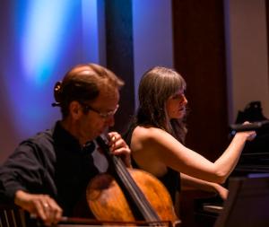 Chamber Connect featuring Michelle Schumann