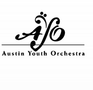 Austin Youth Orchestra Auditions