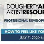 How To Feel Like You Have Enough - Artist Resource Center