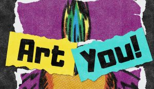 Art You! Virtual Event