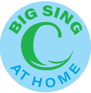 Big Sing at Home