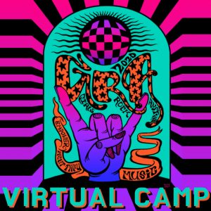 GRA Virtual Camp