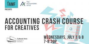 Accounting Crash Course for Creatives