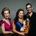 The Butler Trio - Austin Chamber Music Festival