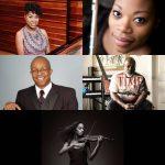 Black Voices - Austin Chamber Music Festival
