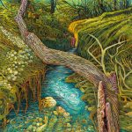 Valerie Fowler: Habitats and Pathways