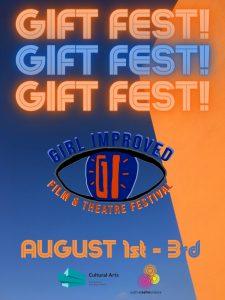 The Girl Improved Film & Theatre Festival