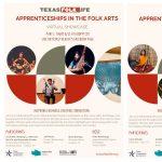 Apprenticeships in the Folk Arts Virtual Showcase