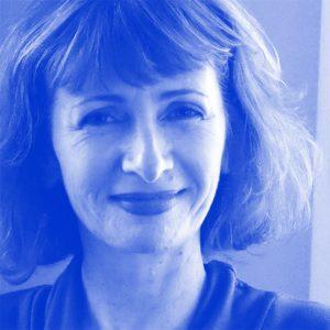 Coffee Chat: Annette Carlozzi