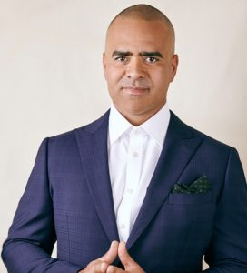VIRTUAL BENEFIT CONCERT- CHRISTOPHER JACKSON: LIVE FROM THE WEST SIDE