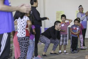 """Texas Performing Arts to Offer """"Dancing Familias""""- A Free Virtual Dance Class on August 22"""