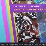 Gender Unbound Virstual Showcase