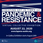 Art in Times of Pandemic & Resistance