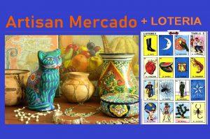 Artisan Mercado + Loteria