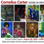 Cornelius Carter - Work in Progress - Virtual Art ...