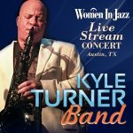 Kyle Turner Band Live Stream Concert