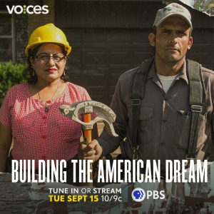 Television Premiere - Building the American Dream