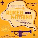 Romeo and Katrina: A Musical Presented Virtually