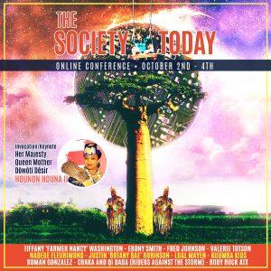 The Society Today