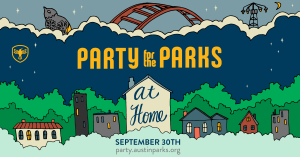 Party for the Parks