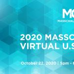 MassChallenge Virtual U.S. Awards Ceremony, Oct. 22