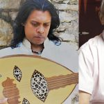 The Space In Between with Oliver Rajamini & John Aielli Virtual Concert