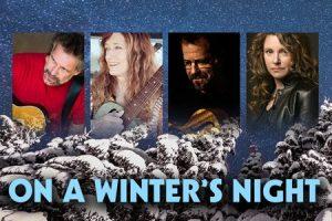 On a Winter's Night Ft. John Gorka, Cliff Eberhard...