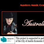 Masters Music Concert Series Online. Australian Duo