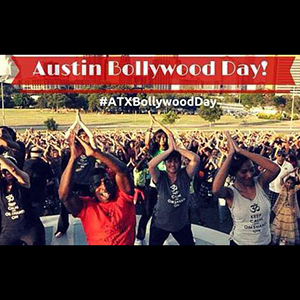 Austin Bollywood Day 2020-Online