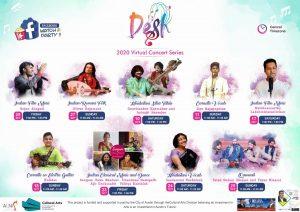 Desh 2020-South Asian Music Festival