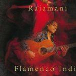 Oliver Rajamani's - Flamenco India
