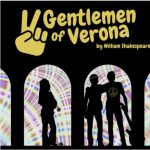 The Two Gentlemen of Verona presented by Austin Shakespeare's Young Shakespeare