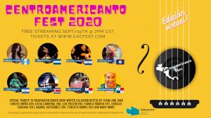 Centroamericanto Fest 2020