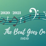 THE BEAT GOES ON: OCTOBER CONCERT