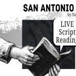 Austin Film Festival Live Script Reading