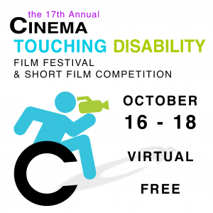 Cinema Touching Disability Film Festival