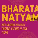 Bharata Natyam: An Art A La Carte Event