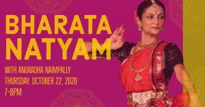 Bharata Natyam: An Art A La Carte Event