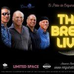 The Brew Live at El Patio de Esquina