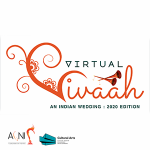 Virtual Vivaah Indian Wedding-2020 Edition