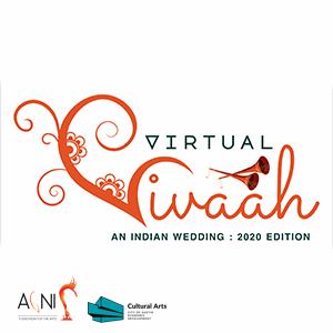 Virtual Vivaah Indian Wedding-2020 Edition