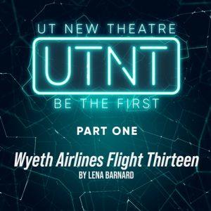 Wyeth Airlines Flight Thirteen