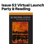 Borderlands Issue 52 Release