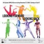 Looking Forward/Looking Back - New Perspectives Presented by Tapestry Dance Company