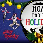 Home For The Holidays| Sky Candy + Minor Mishap Marching Band