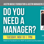 Do You Need a Manager?