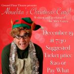 Abuelita's Christmas Carol