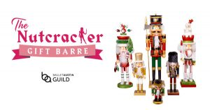 The Nutcracker Gift Barre supporting Ballet Austin...
